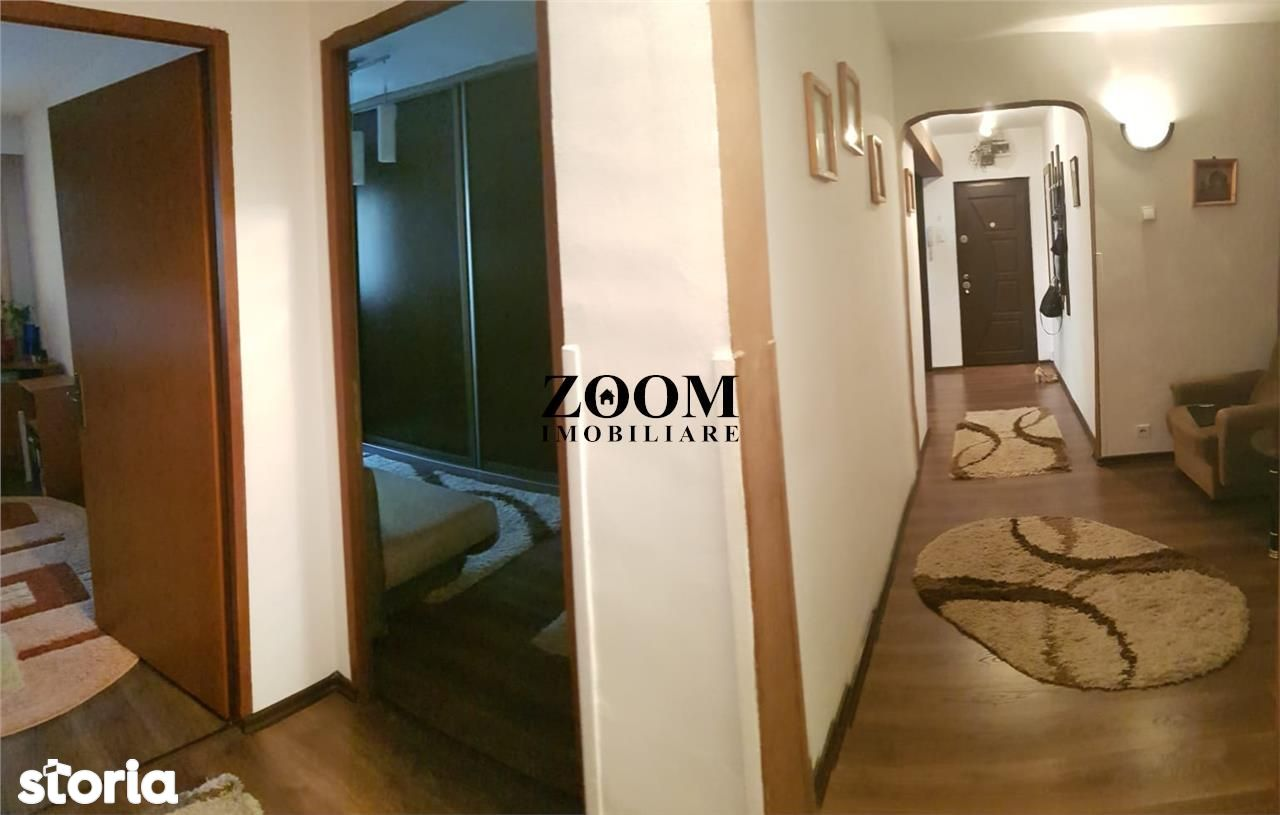 Apartament de inchiriat, Cluj (judet), Strada Parâng - Foto 6