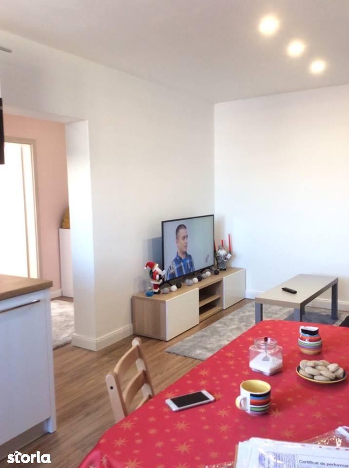 Apartament de vanzare, Sibiu (judet), Strada Zorilor - Foto 2