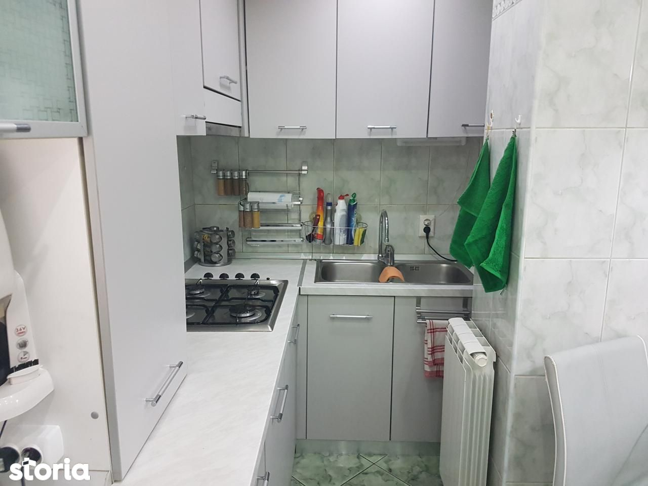 Apartament de vanzare, Ploiesti, Prahova - Foto 15