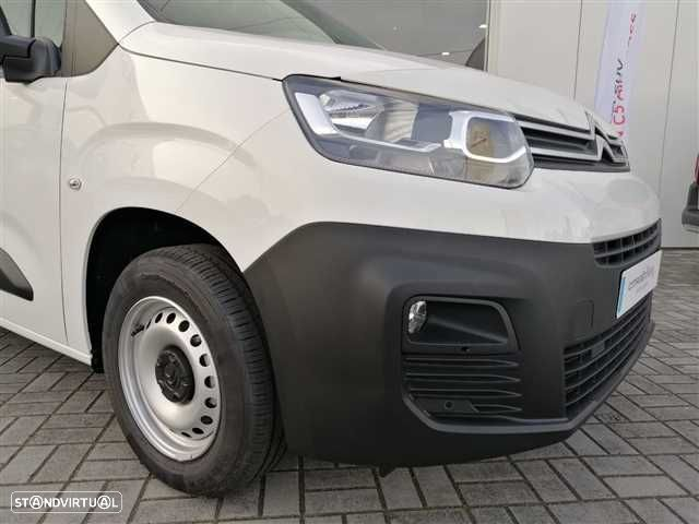 Citroën Berlingo 1.6 BlueHDi M Control - 6