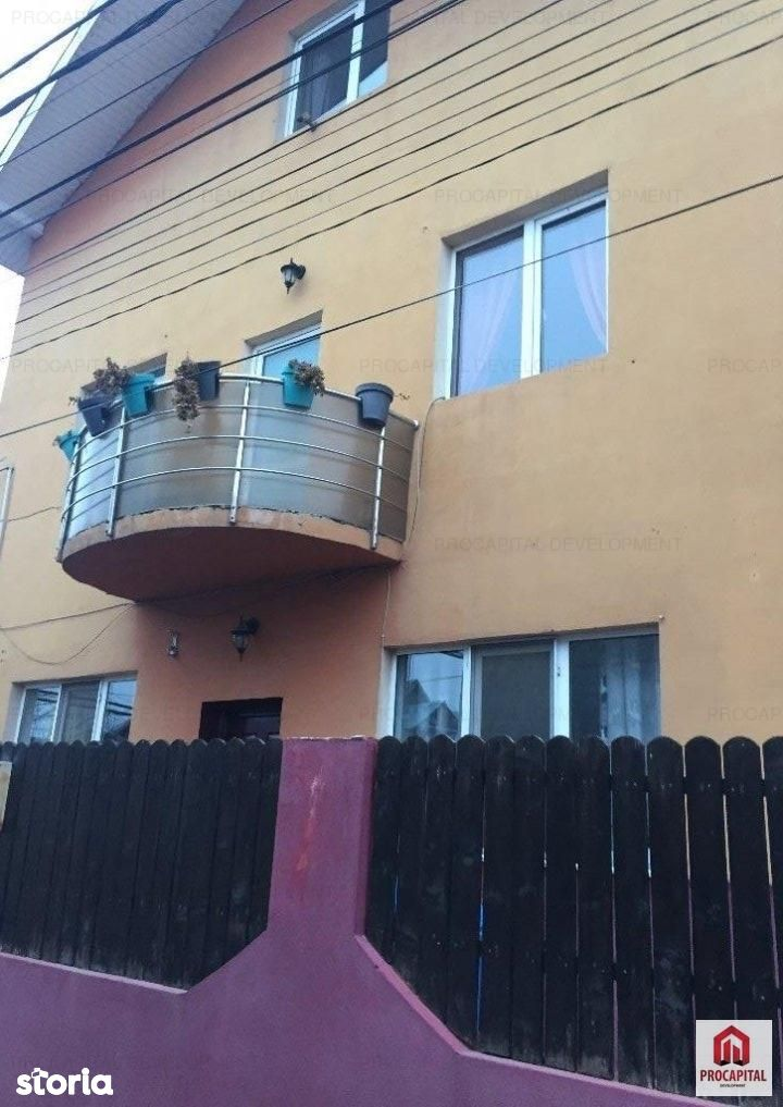 Casa de vanzare, Ilfov (judet), Strada Sfântul Gheorghe - Foto 1
