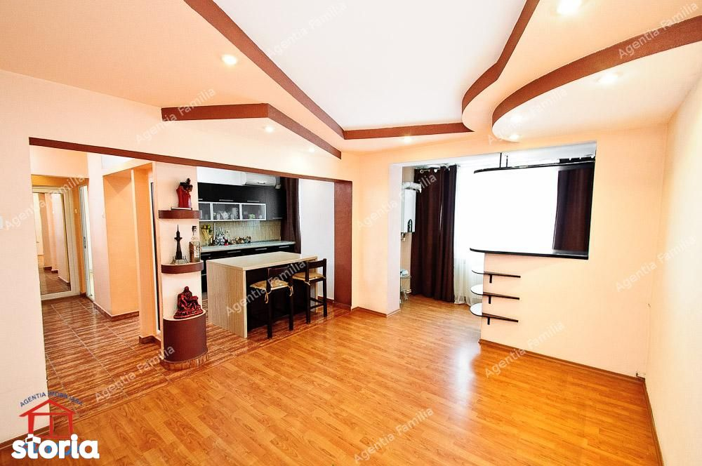 Apartament de vanzare, Galati, Micro 20 - Foto 6