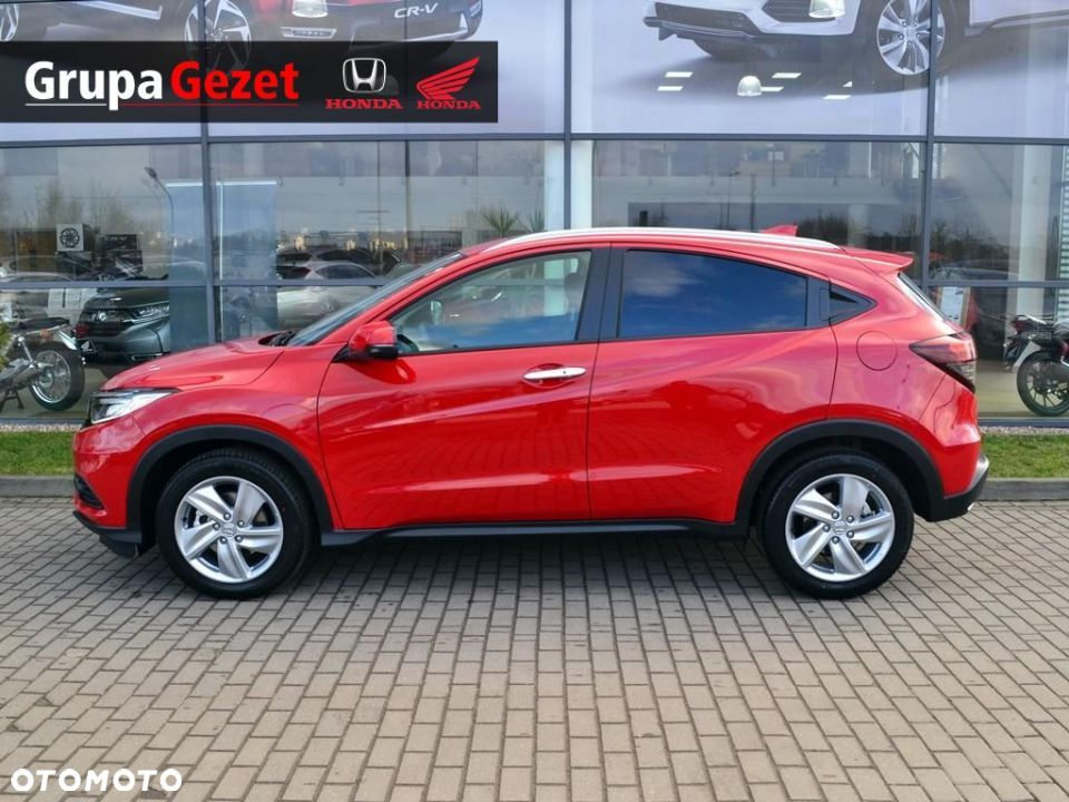 Honda HR-V 1.5 i-VTEC Executive CVT - 2