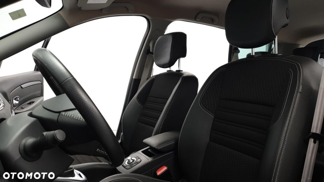 Renault Grand Scenic 1.5 dCi Automat FV23%, system Bose, tempomat - 22
