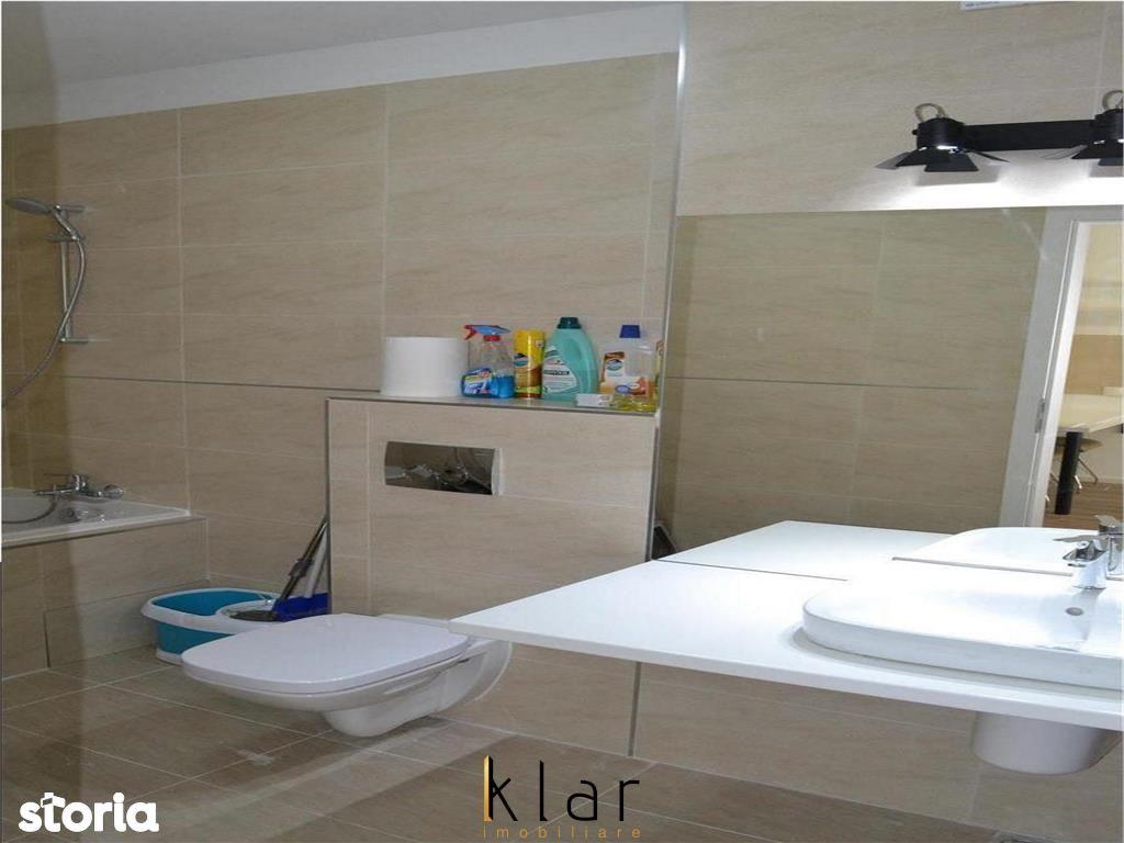 Apartament de inchiriat, Cluj (judet), Strada Trifoiului - Foto 11