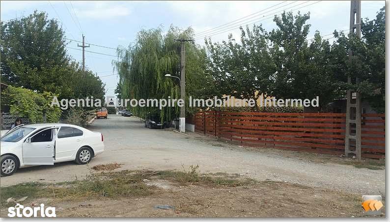 Teren de Vanzare, Constanța (judet), Techirghiol - Foto 6