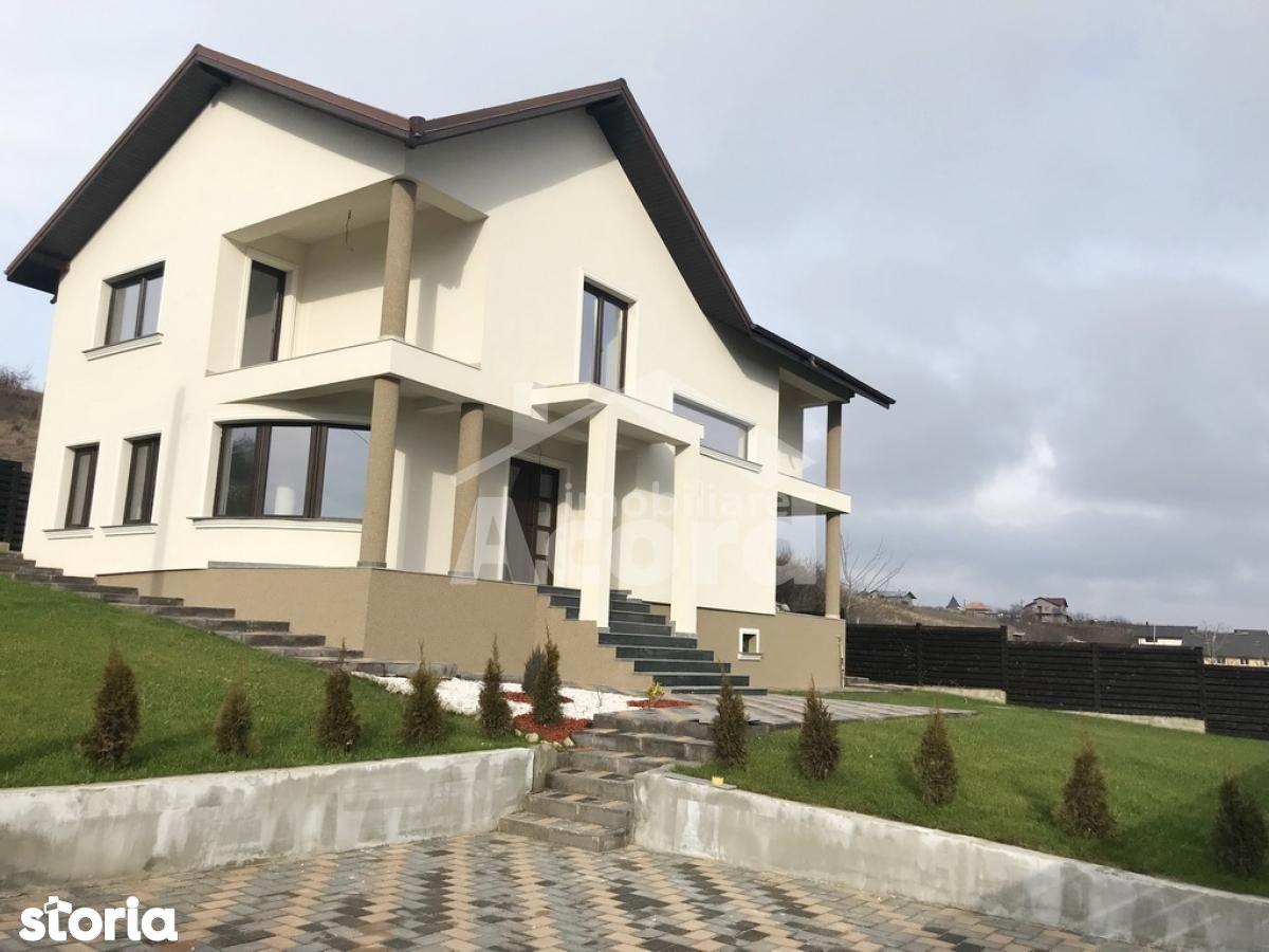 Casa de vanzare, Iași (judet), Frumoasa - Foto 1