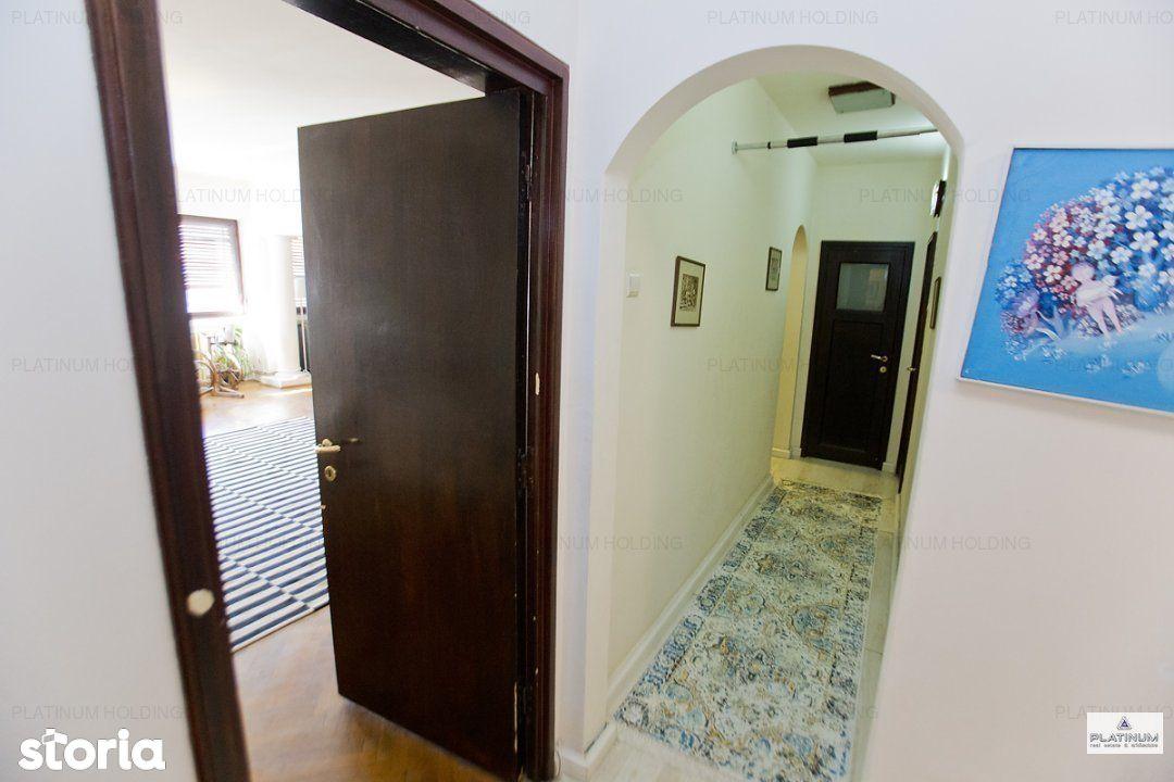 Apartament de vanzare, București (judet), Strada Gheorghe Manu - Foto 8
