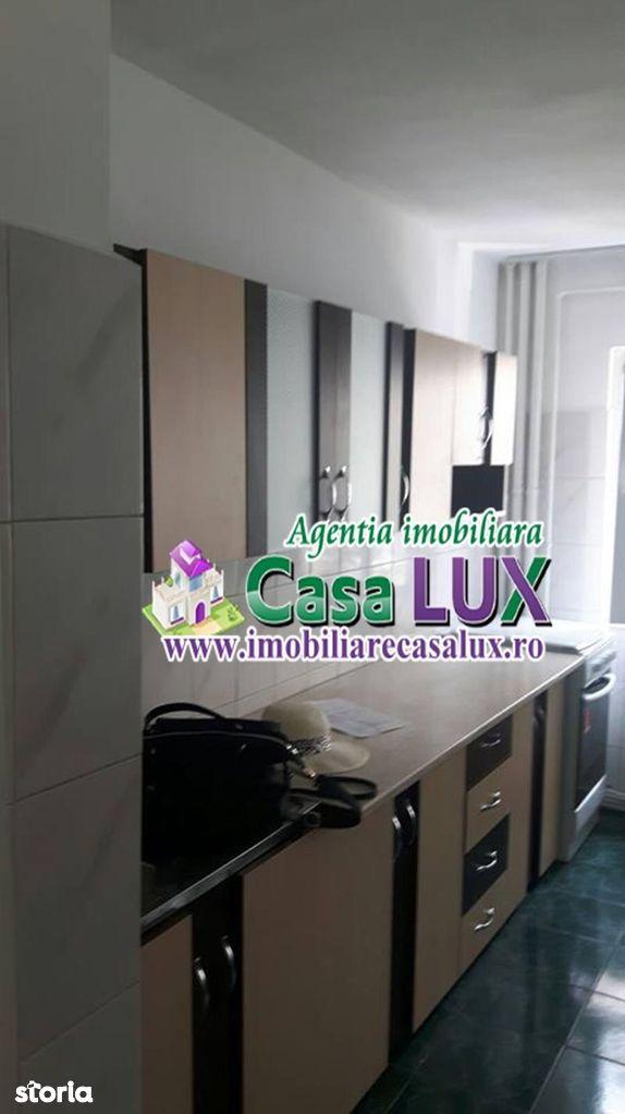 Apartament de inchiriat, Bacău (judet), Strada Bucegi - Foto 5