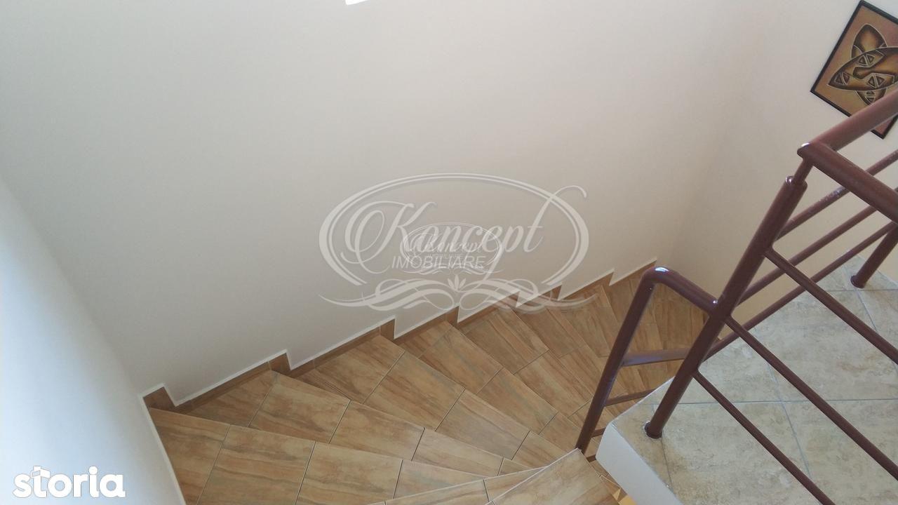 Apartament de inchiriat, Cluj (judet), Strada George Bacovia - Foto 10