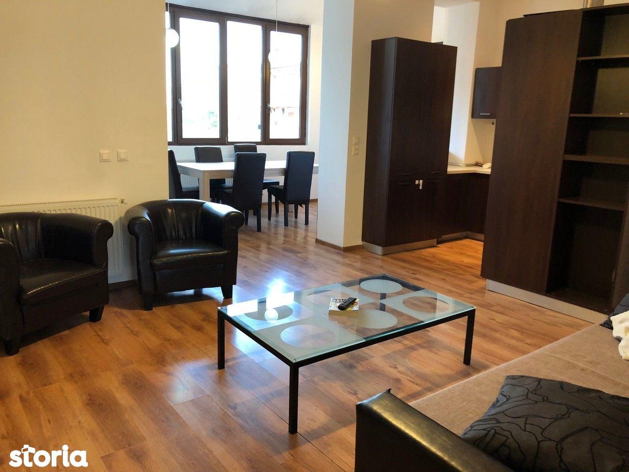 Apartament de inchiriat, Timiș (judet), Strada Nicu Filipescu - Foto 1