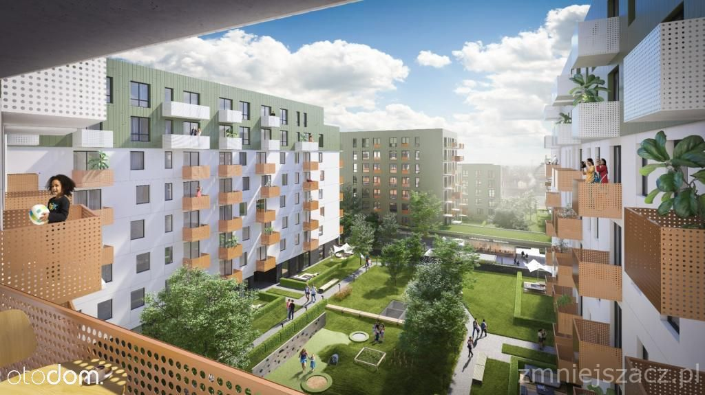 Mieszkanie na sprzedaż, Kraków, Bronowice - Foto 1010