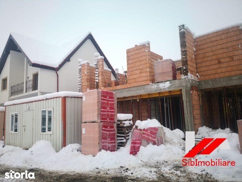Apartament de vanzare, Sibiu (judet), Şelimbăr - Foto 6