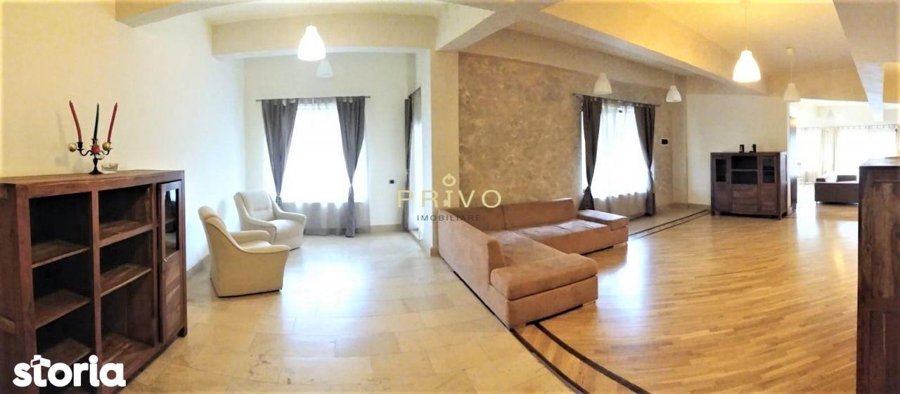 Apartament de inchiriat, Cluj-Napoca, Cluj, Grigorescu - Foto 2