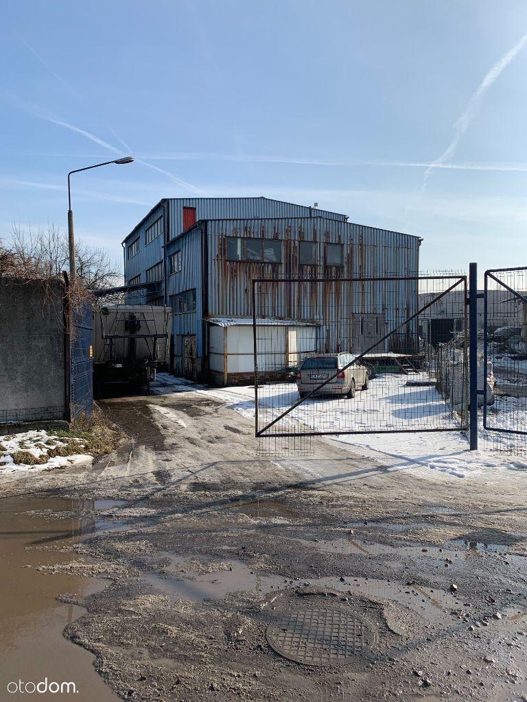 Hala/Magazyn na wynajem, Mysłowice, śląskie - Foto 1