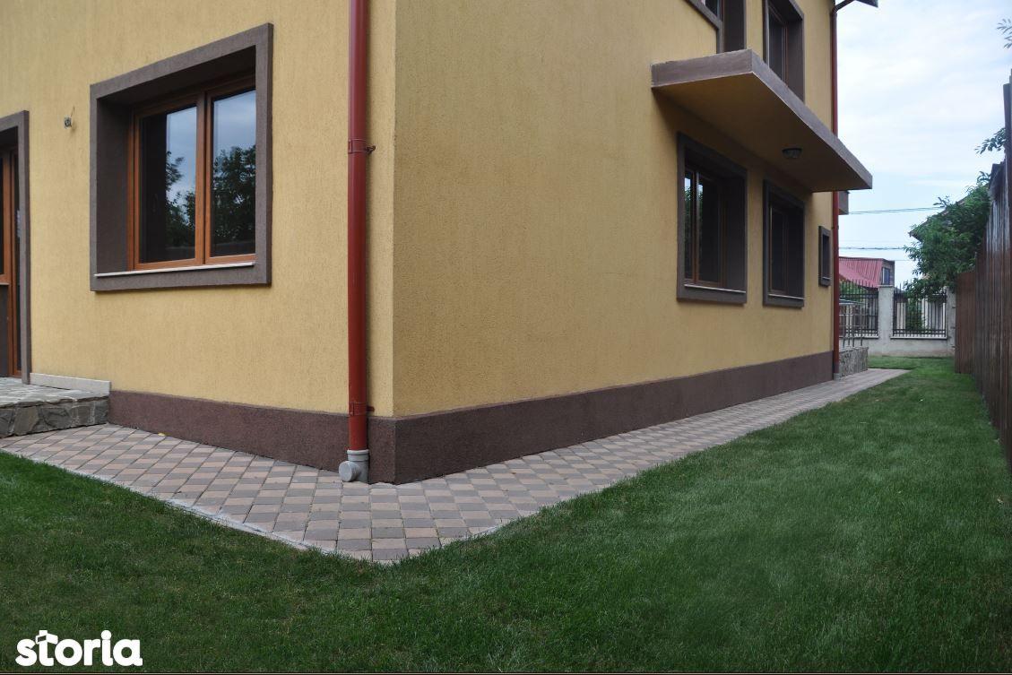 Casa de vanzare, Voluntari, Bucuresti - Ilfov - Foto 10