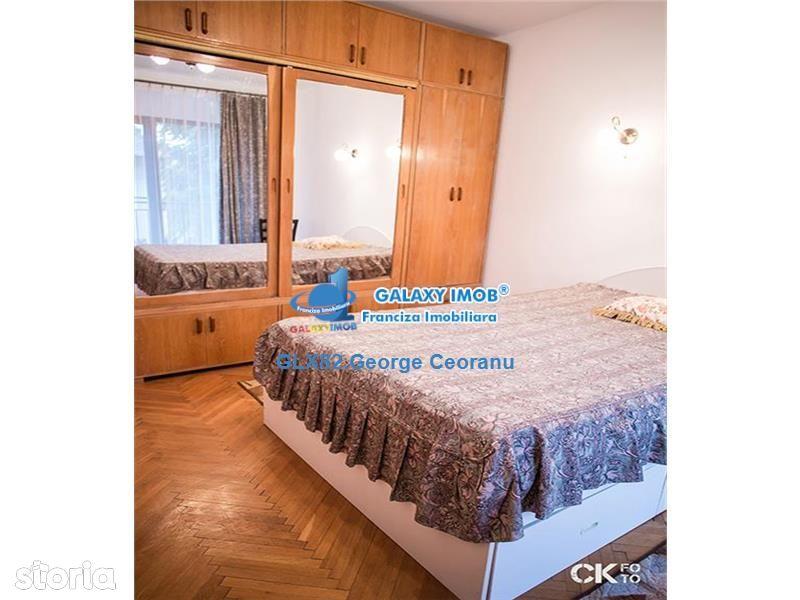 Apartament de inchiriat, Bucuresti, Sectorul 1, Dorobanti - Foto 13