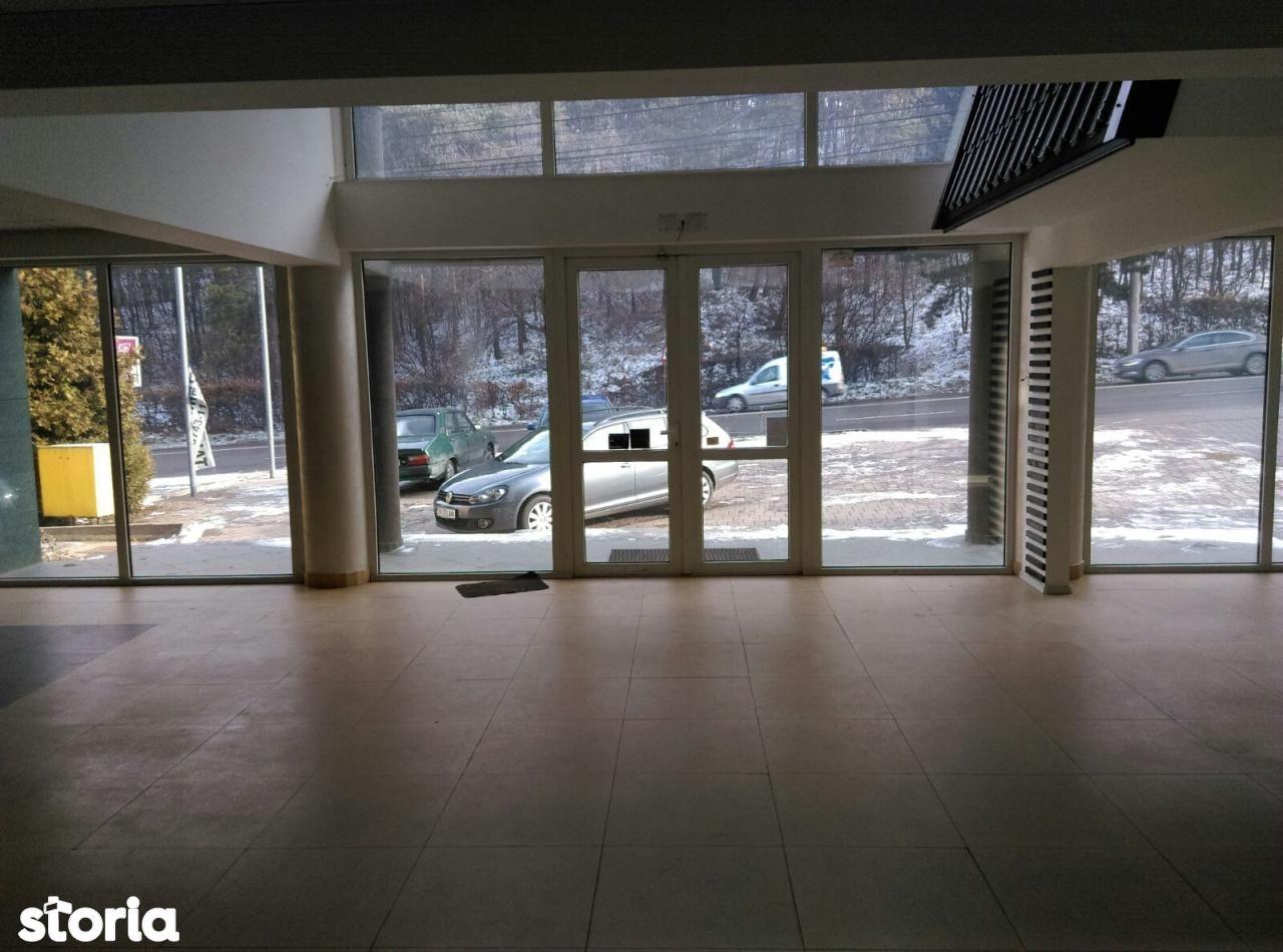 Spatiu Comercial de inchiriat, Suceava (judet), Suceava - Foto 1