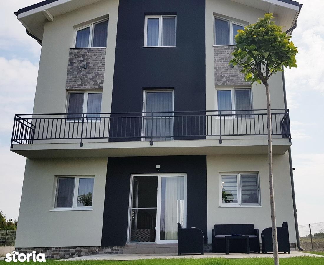 Casa de vanzare, București (judet), Strada Ferme L - Foto 16