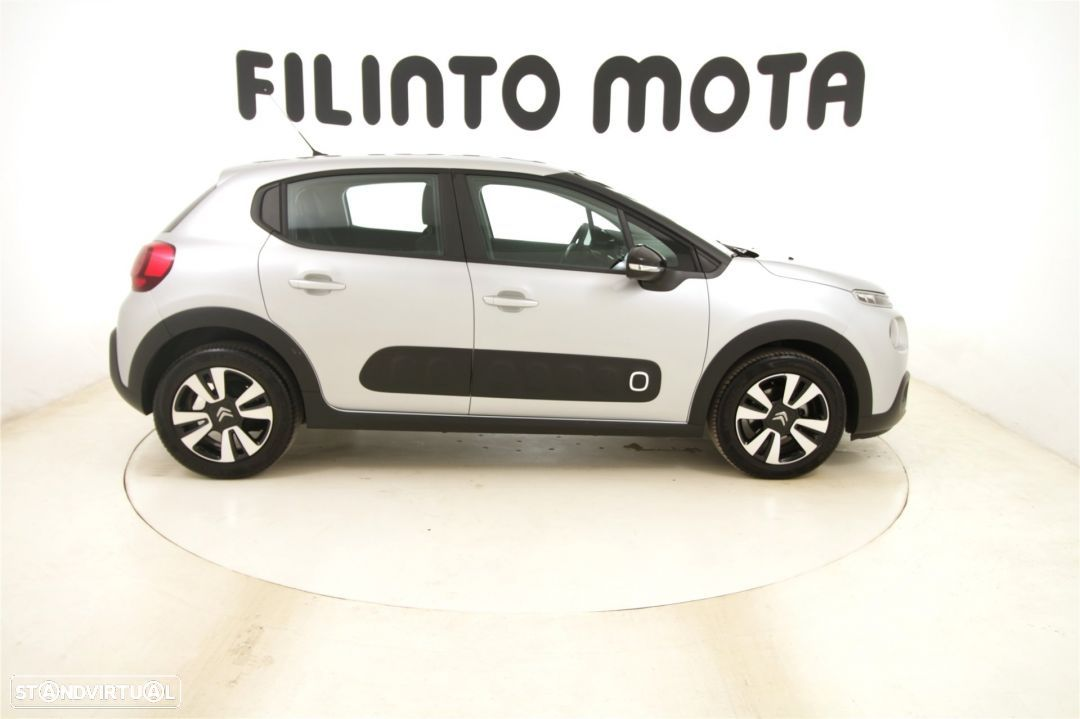 Citroën C3 1.6 BlueHDi Feel - 2