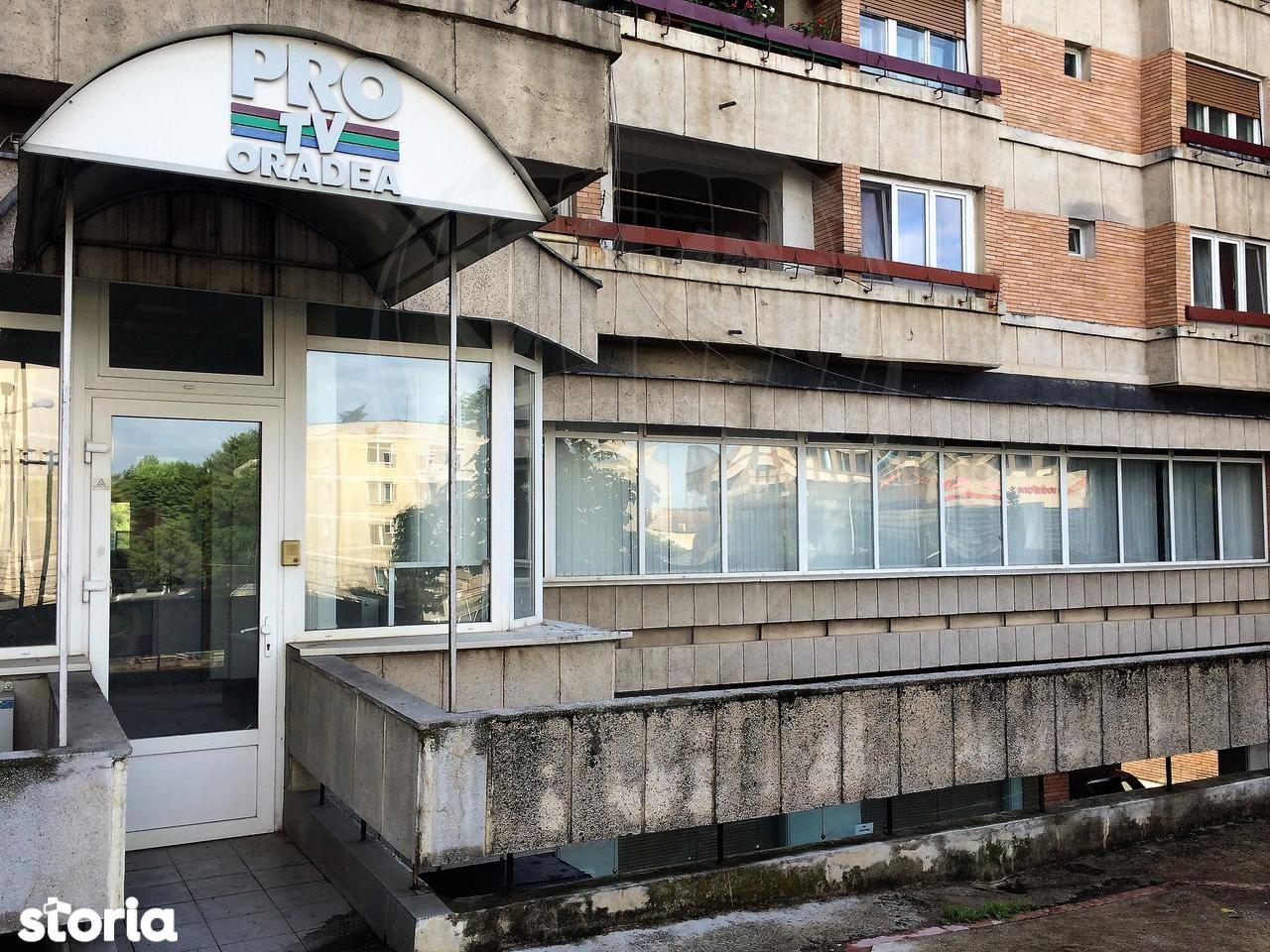 Spatiu Comercial de inchiriat, Oradea, Bihor, Centru Civic - Foto 1
