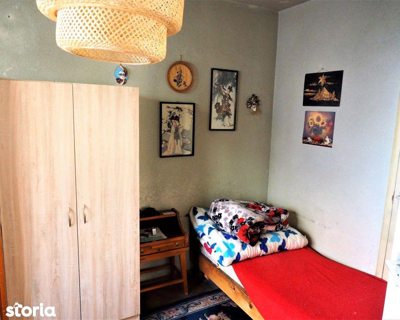 Apartament de vanzare, București (judet), Strada Ion Câmpineanu - Foto 8
