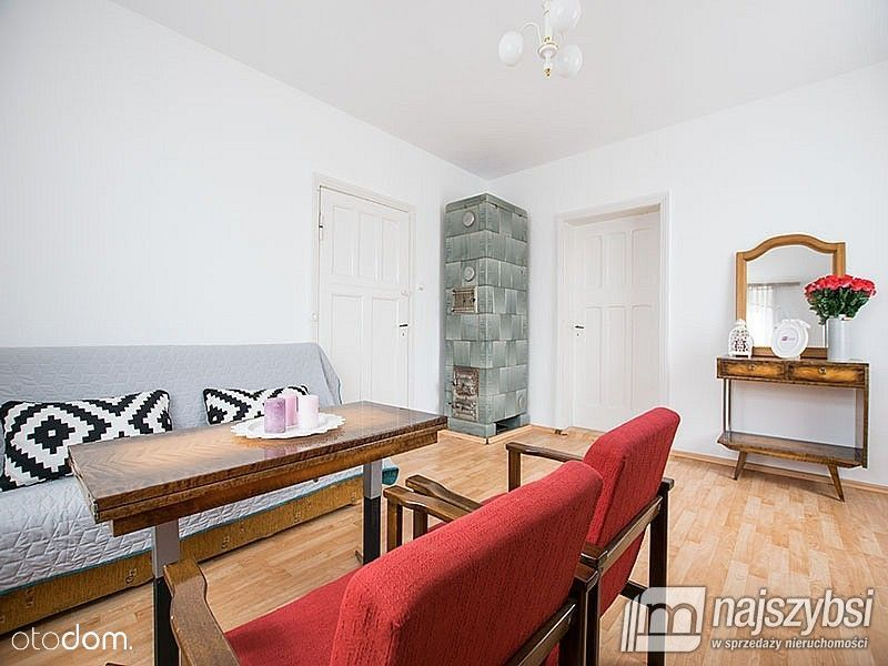 Mieszkanie na sprzedaż, Suchań, stargardzki, zachodniopomorskie - Foto 1