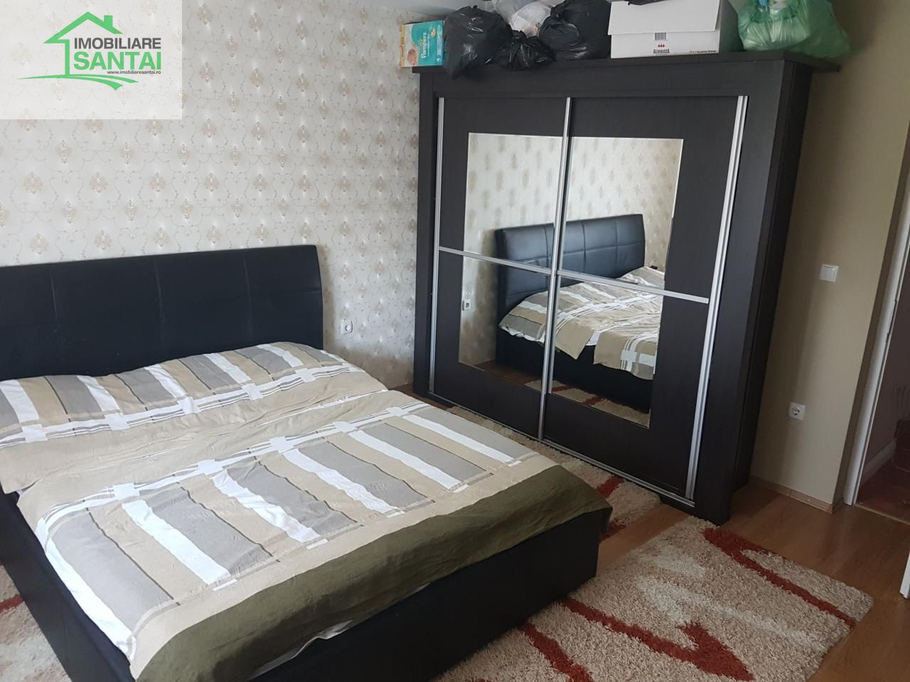 Apartament de vanzare, Satu Mare (judet), Satu Mare - Foto 4