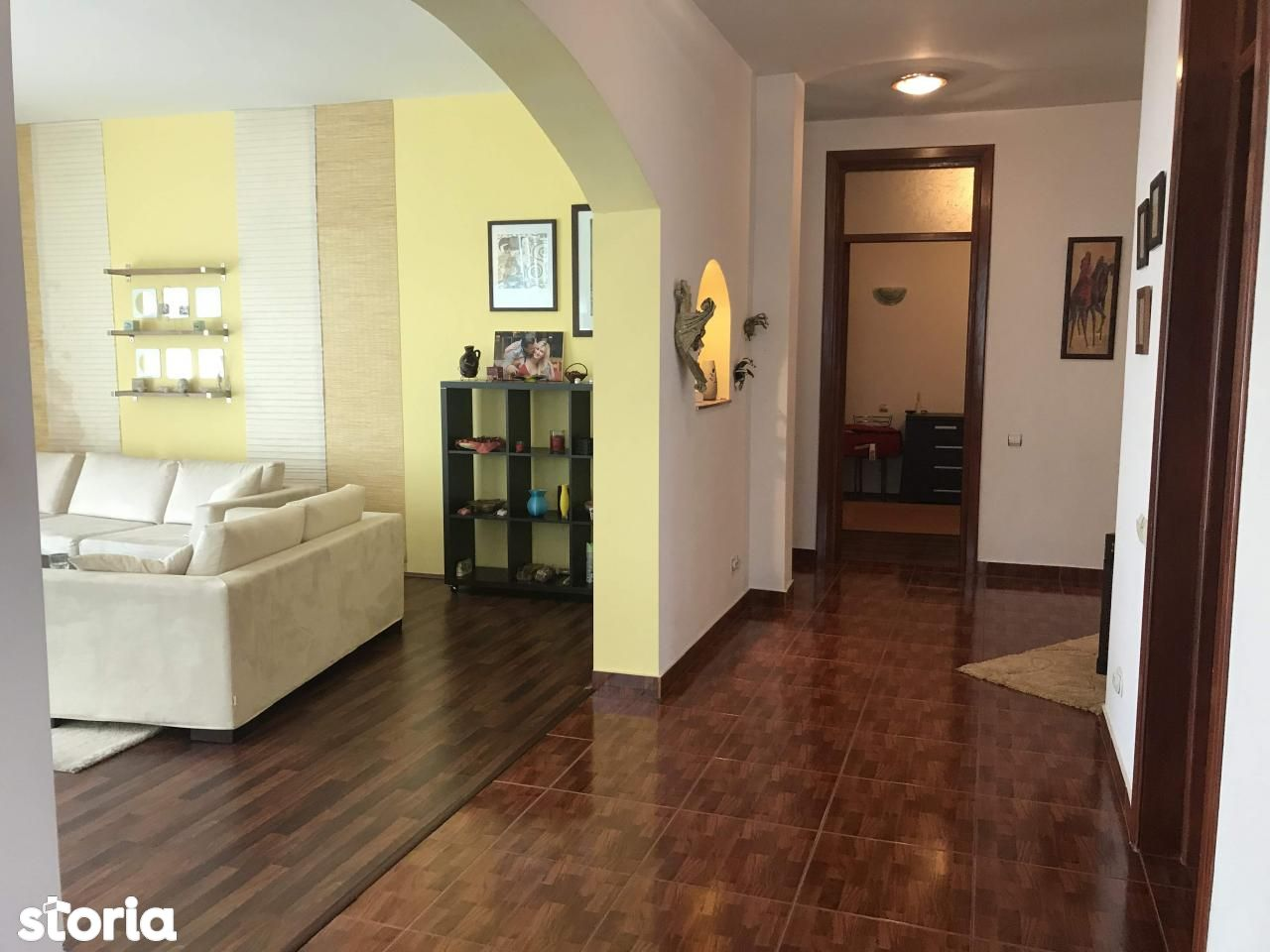 Apartament de inchiriat, Olt (judet), Crișan - Foto 9