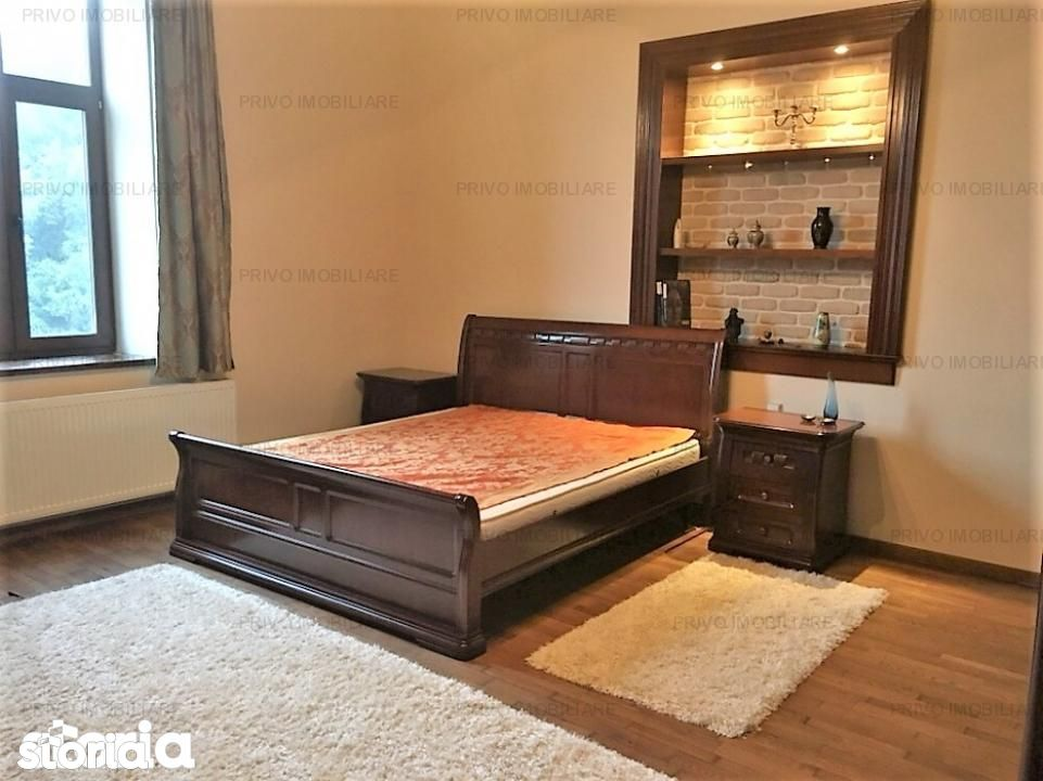 Apartament de inchiriat, Cluj (judet), Strada Clinicilor - Foto 5