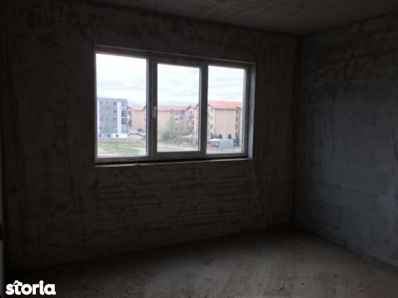 Apartament de vanzare, Cluj (judet), Strada Iuliu Hossu - Foto 2