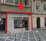 Spatiu Comercial de inchiriat, Brașov (judet), Strada Mureșenilor - Foto 1