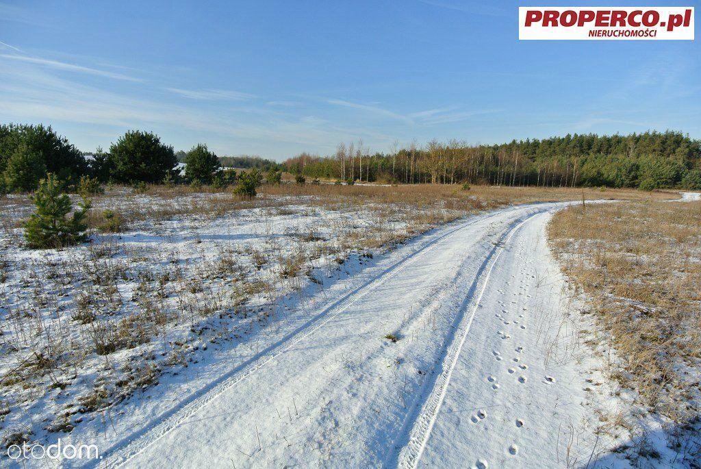 Działka na sprzedaż, Wola Morawicka, kielecki, świętokrzyskie - Foto 3
