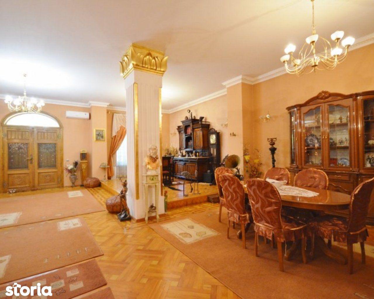 Casa de vanzare, București (judet), Cotroceni - Foto 8