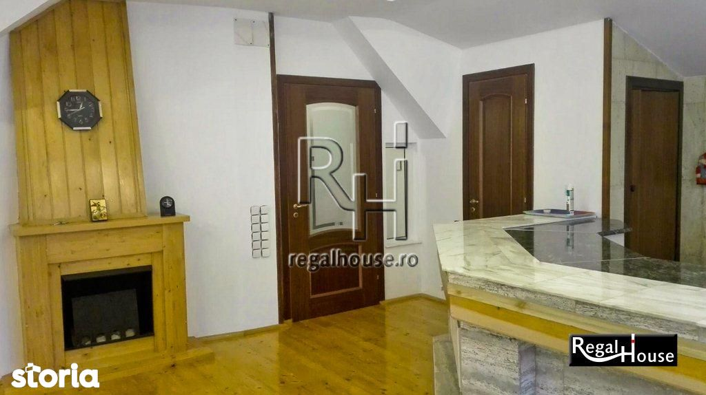 Apartament de vanzare, Prahova (judet), Sinaia - Foto 6