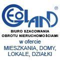 To ogłoszenie mieszkanie na sprzedaż jest promowane przez jedno z najbardziej profesjonalnych biur nieruchomości, działające w miejscowości Czeska Wieś, brzeski, opolskie: GEOLAND