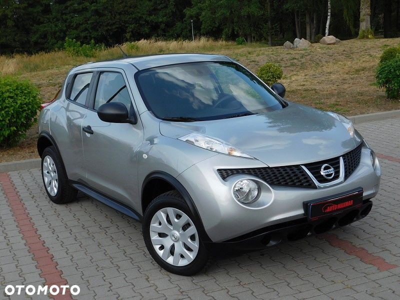 nissan juke occasion allemagne autovisual. Black Bedroom Furniture Sets. Home Design Ideas