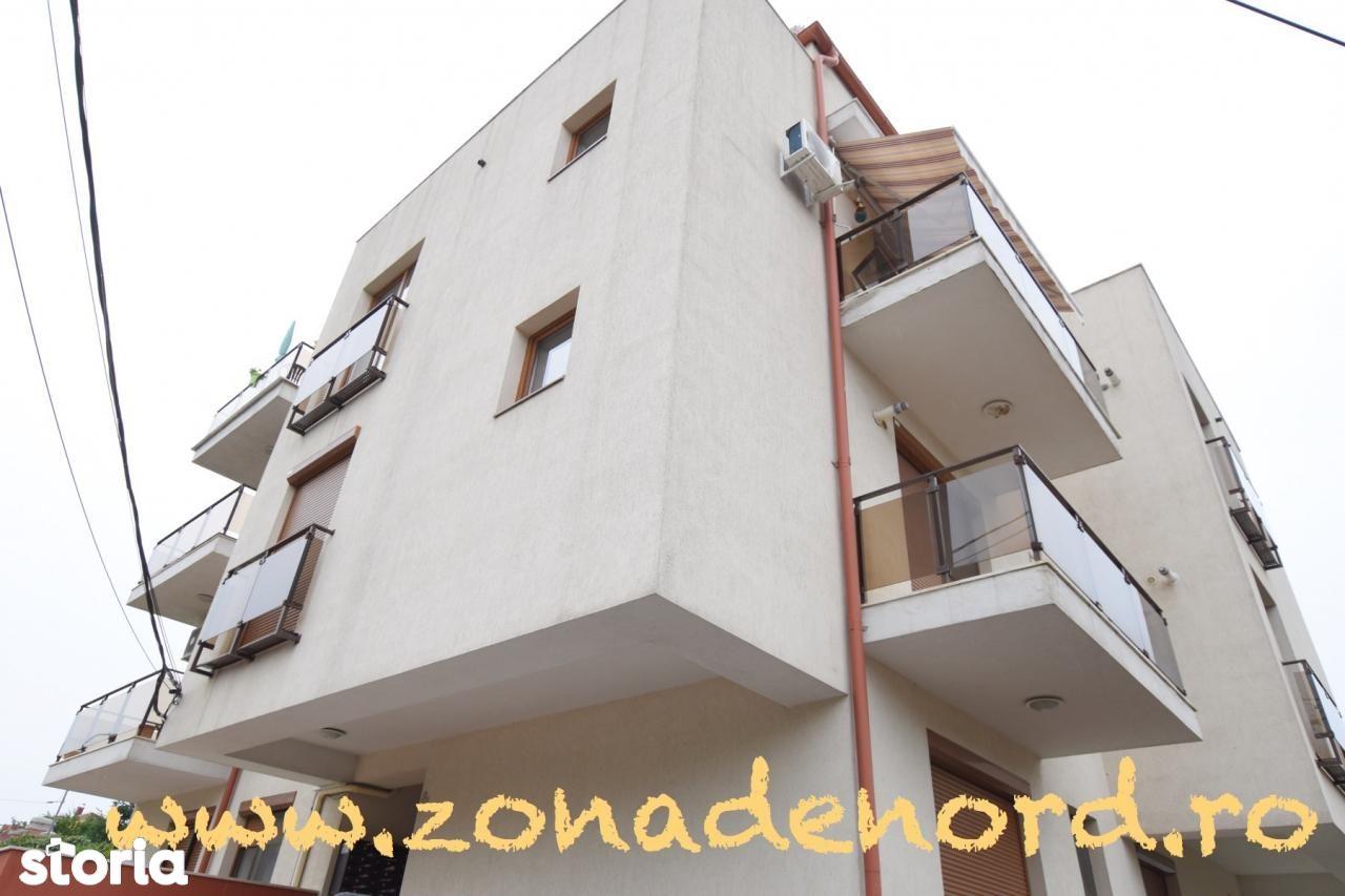 Apartament de inchiriat, București (judet), Strada Stănilești - Foto 2