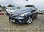Renault Clio Sport Tourer 1.5 dCi Limited - 1