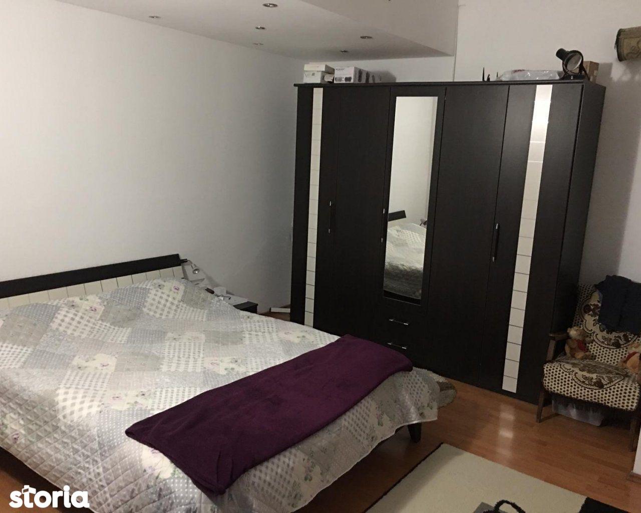 Apartament de vanzare, Cluj (judet), Strada Alexandru Sahia - Foto 1