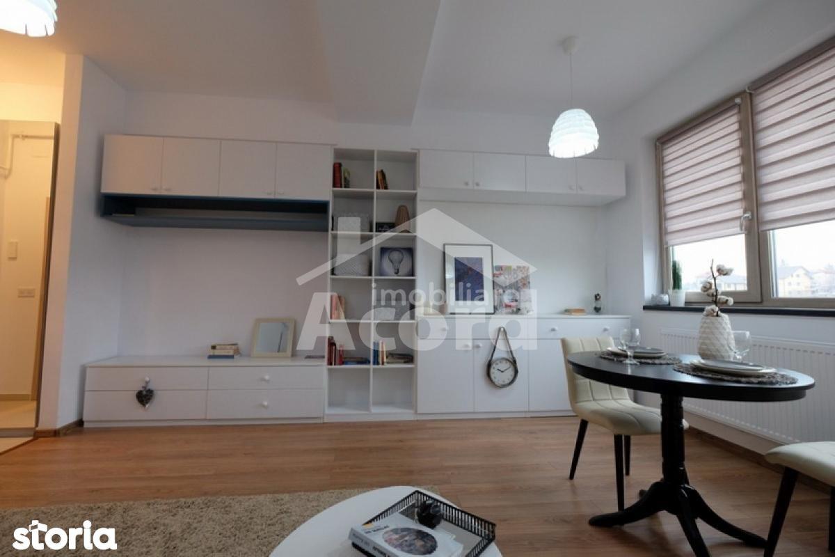 Apartament de vanzare, Iași (judet), Frumoasa - Foto 7