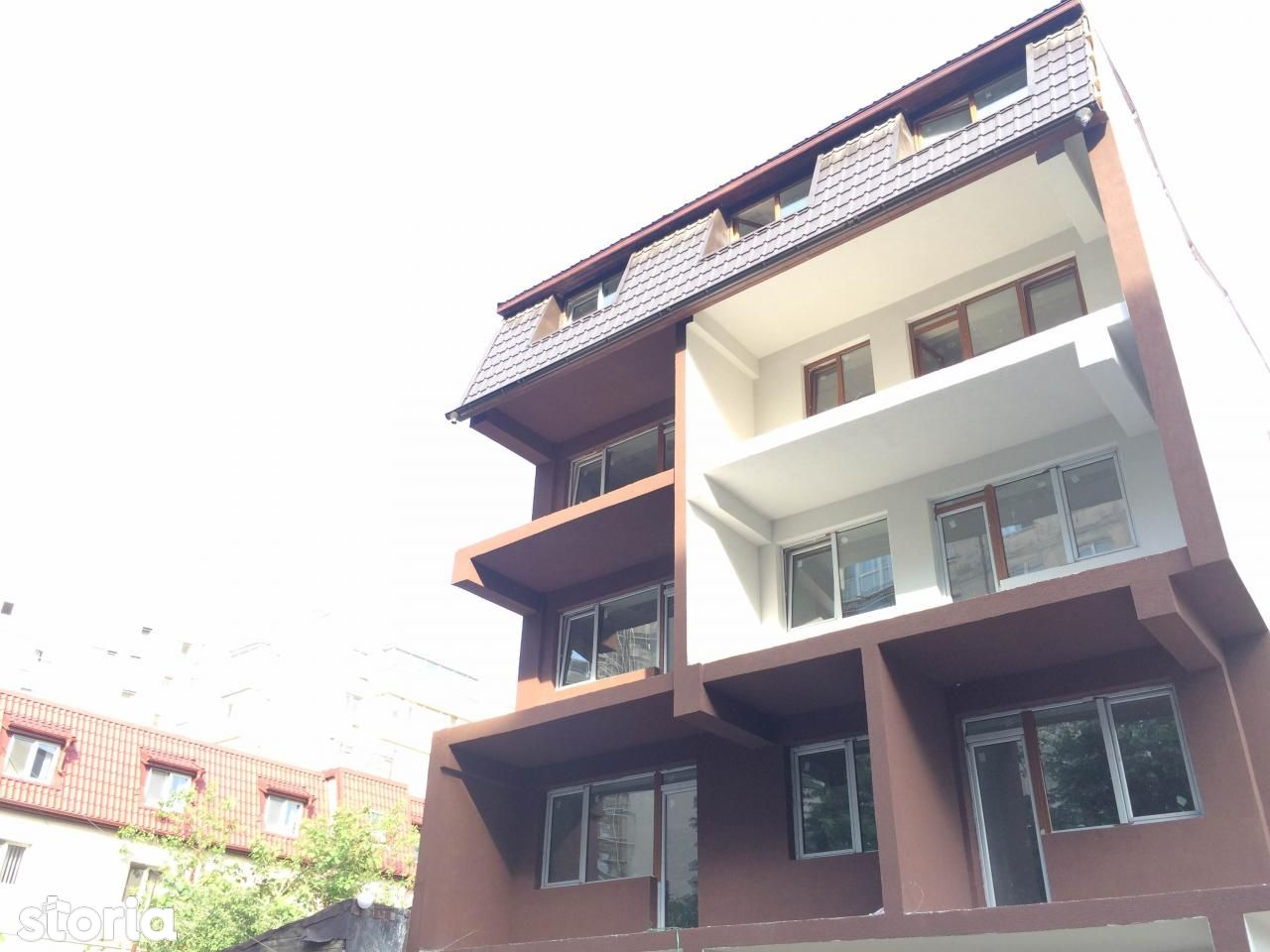 Apartament de vanzare, București (judet), Bulevardul Gării Obor - Foto 3