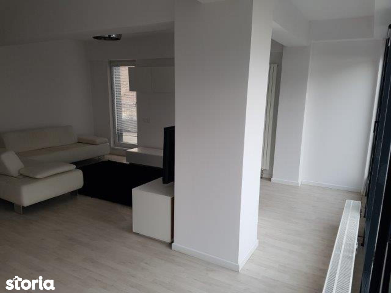 Apartament de vanzare, Cluj (judet), Strada Mihail Kogălniceanu - Foto 5