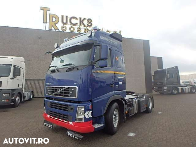 Volvo FH 400 + MANUAL + EURO 5 - 1