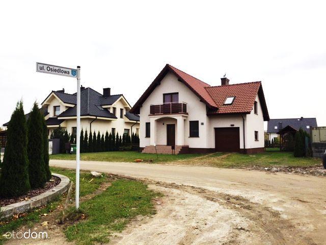 Działka na sprzedaż, Siekierki Wielkie, poznański, wielkopolskie - Foto 6