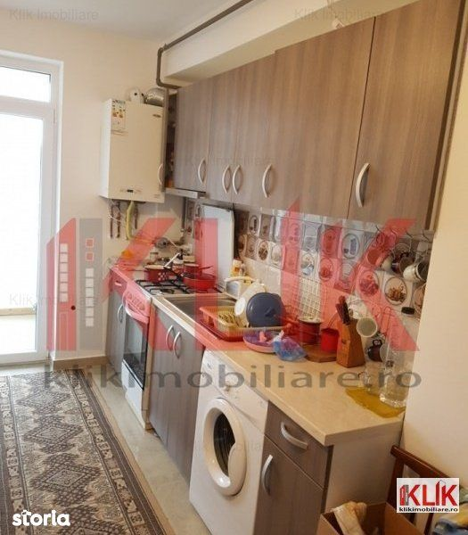 Apartament de vanzare, Cluj (judet), Strada Colinei - Foto 1
