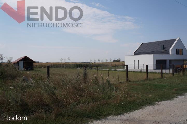 Działka na sprzedaż, Czerńczyce, wrocławski, dolnośląskie - Foto 1