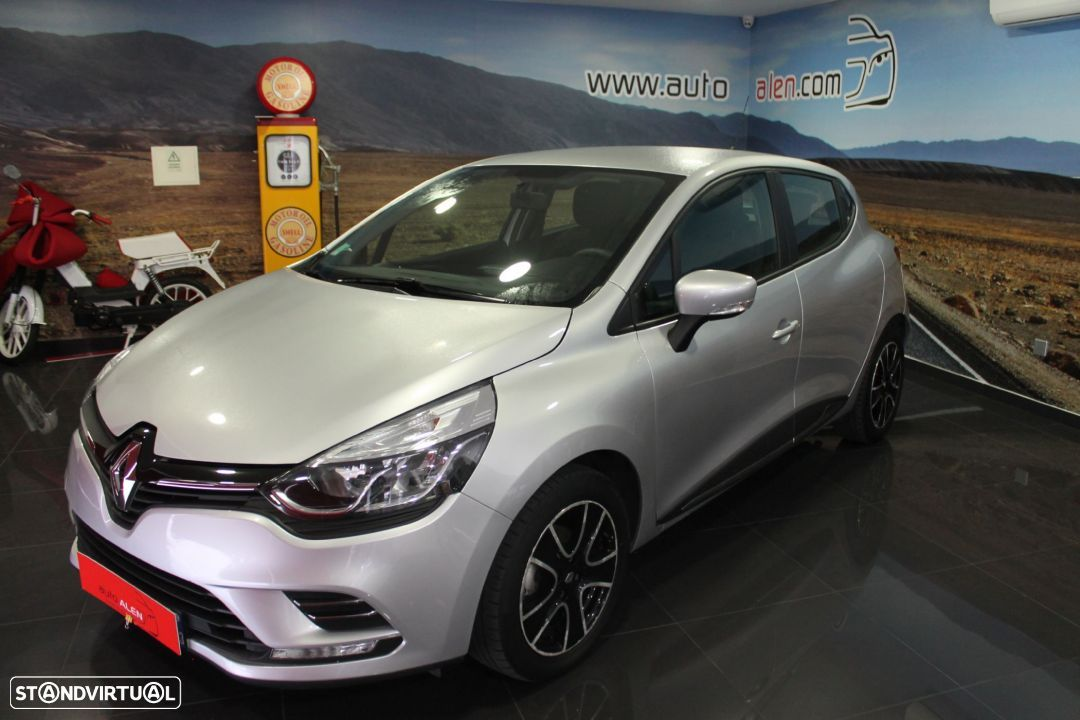 Renault Clio 0.9 Tce Gps - 1