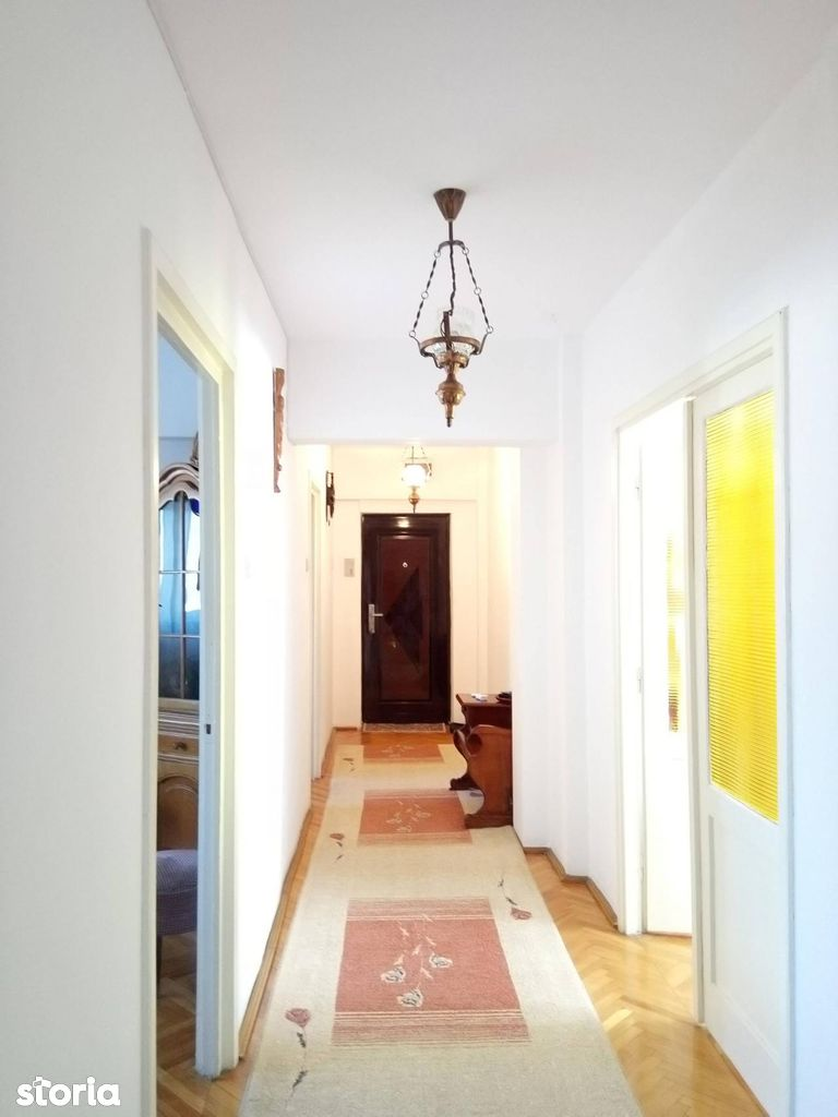 Apartament de vanzare, Argeș (judet), Nucșoara - Foto 5
