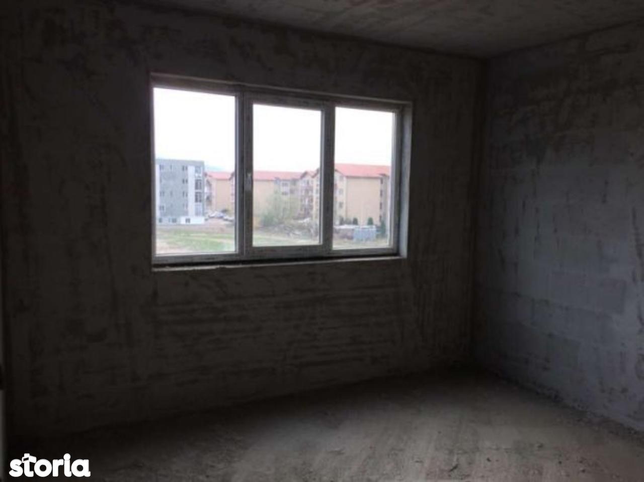 Apartament de vanzare, Cluj (judet), Strada Iuliu Hossu - Foto 1